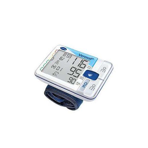 Veroval Mobil vérnyomásmérő (csuklós) - Csuklón mérő vérnyom