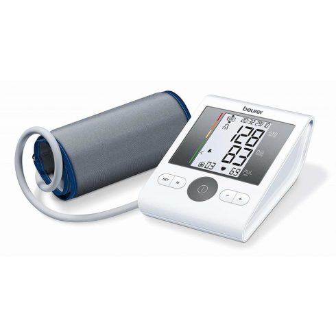 Beurer BM 28 Felkaros vérnyomásmérő adapterrel - Felkaron mé
