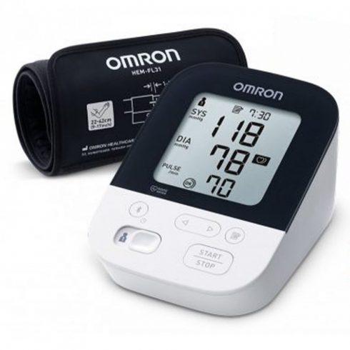 Omron M4 Intellisense vérnyomásmérő - Felkaron mérő vérnyomá