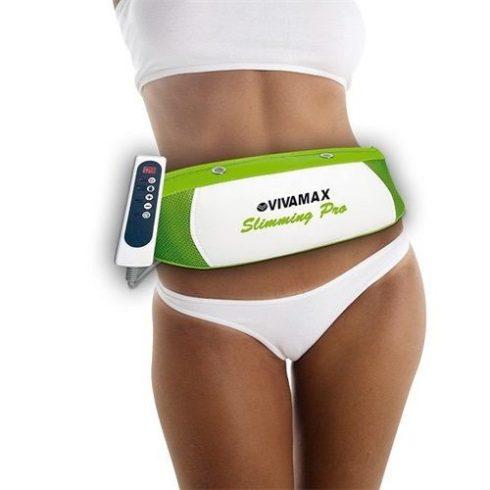 Vivamax alakformáló fitness masszázsöv