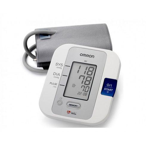 Omron m3 felkaros vérnyomásmérő - Felkaron mérő vérnyomásmér
