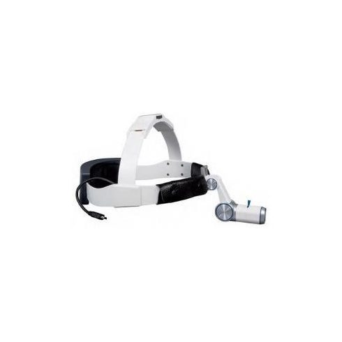 KAWE H-800 Homloklámpa (akku-fejpántban)