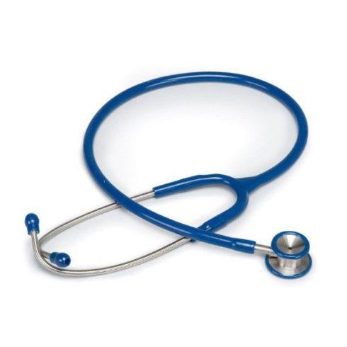 MORETTI /BOKANG Stethoscop (2 acél fejes, felnőtt)